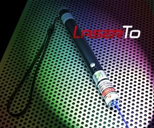 1mW blue laser