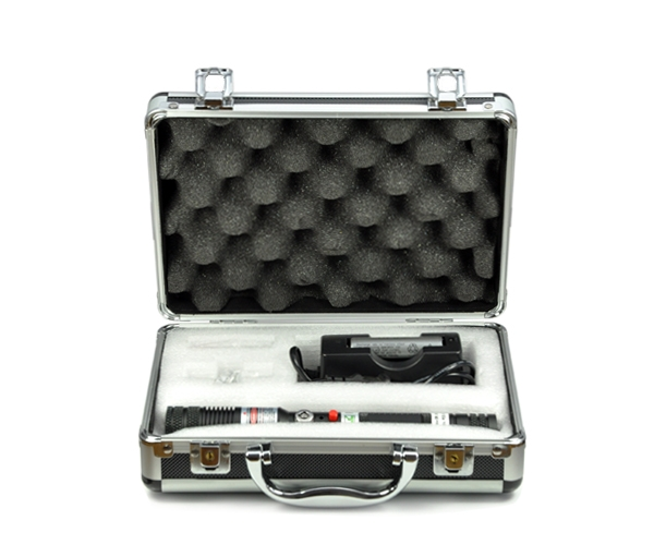 30mw Nucleus Series Blue Laser Pointer 473nm Portable