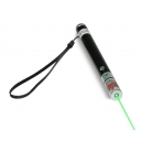 Abaddon Series 532nm 100mW Green Laser Pointer