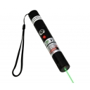 60mW Spirit Series 520nm Green Laser Pointer