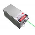 2000mW 532nm Green DPSS Laser System