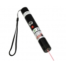 Bombard series 650nm 200mW red laser pointer