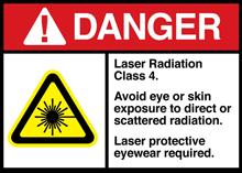 Laser Class IV